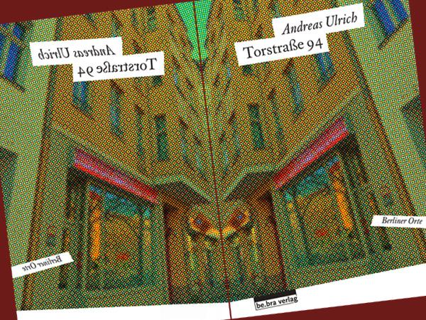 Cover-Collage von 'Torstraße 94' (© AS/bebra.verlag)