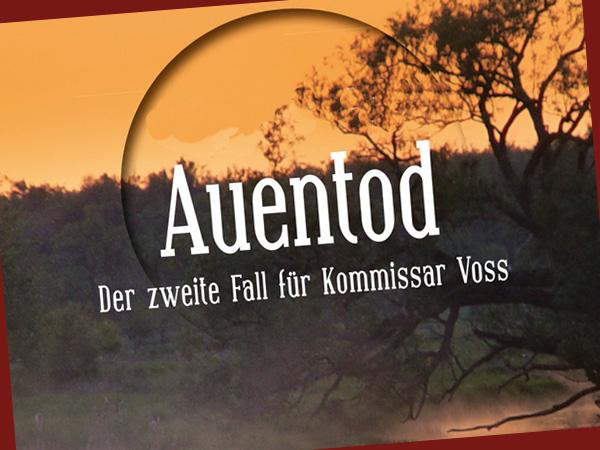 Cover zum Buch 'Auentod' (©Kiepenheuer & Witsch)