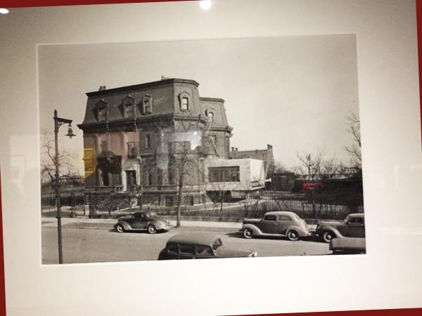 Das New Bauhaus in Chicago 1937 (Foto: Bauhsausarchiv)
