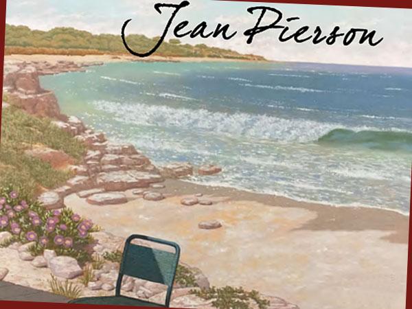 Bildausschnitt Jean Pierson