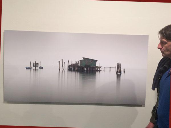 Fischerhütten auf Pfählen (Foto: Rohan Reilly)