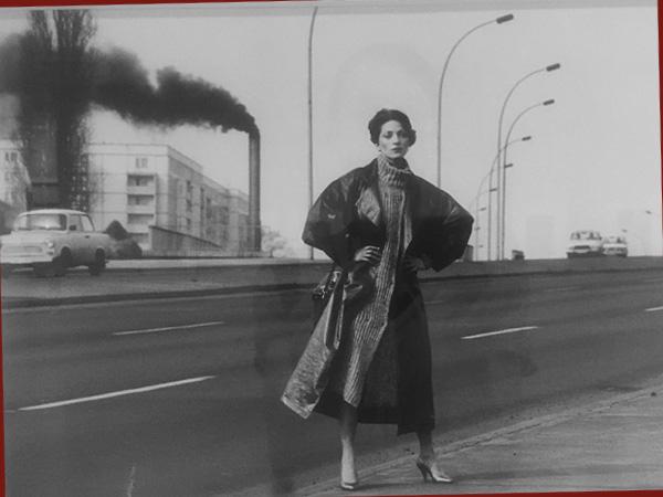 Birgit, 1984 (Foto: AS/Sibylle Bergemann)