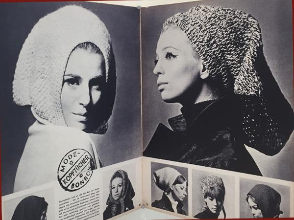 Alte Ausgabe der Sibylle (Foto: AS/Willy Brandt Haus)