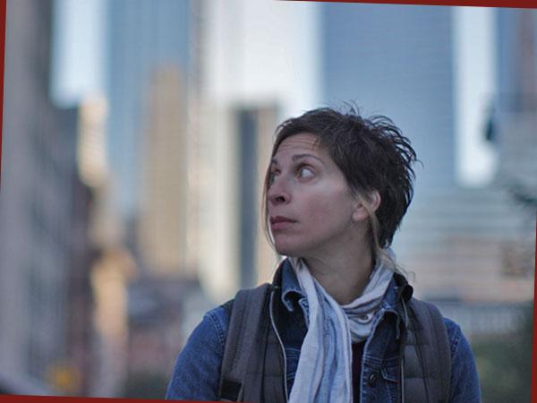 UNO Reporterin Leilani Farha in New York. (Foto: Janice d'Avila)