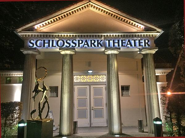 Schlossparkttheater in Steglitz (Foto: Anne Schüchner)