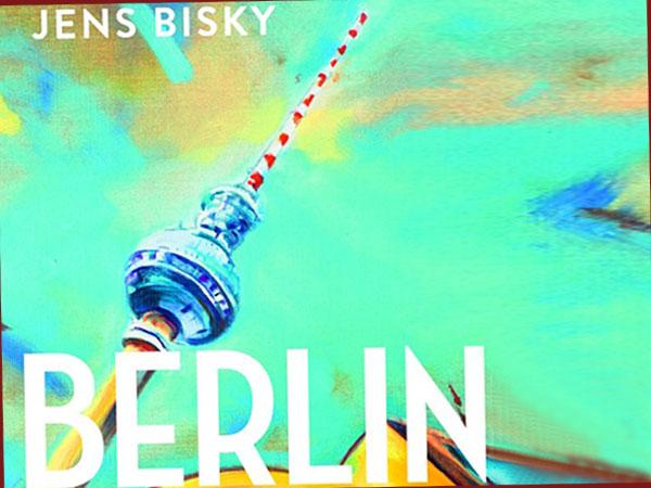 Buchcover von Berlin-Biographie einer großen Stadt (© Rowohlt)