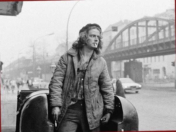 Filmstill: Wer fürchtet sich vorm schwarzen Mann (© DEFA-Stiftung/Heiko Koinz)