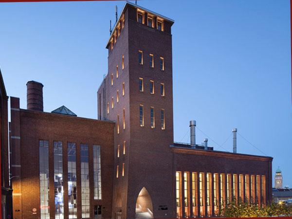 KINDL – Zentrum für zeitgenössische Kunst (©Nathan Willock)