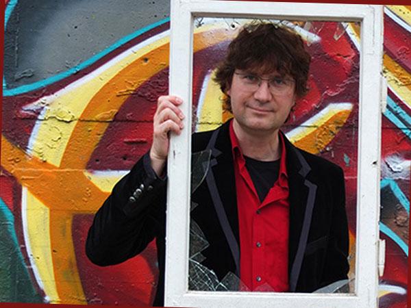 Pianist Stephan von Bothmer (Foto: Maya von Bothmer)