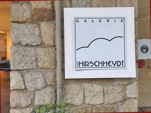 Galerie Hirscheydt (Foto: Anne Schüchner)