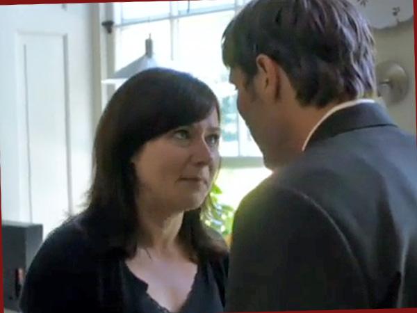FIlmstill aus 'Nach der Hochzeit' (©Universium Film)